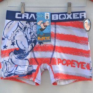 Crazy Boxer